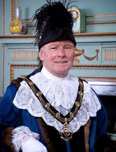 The Sheriff Of Nottingham