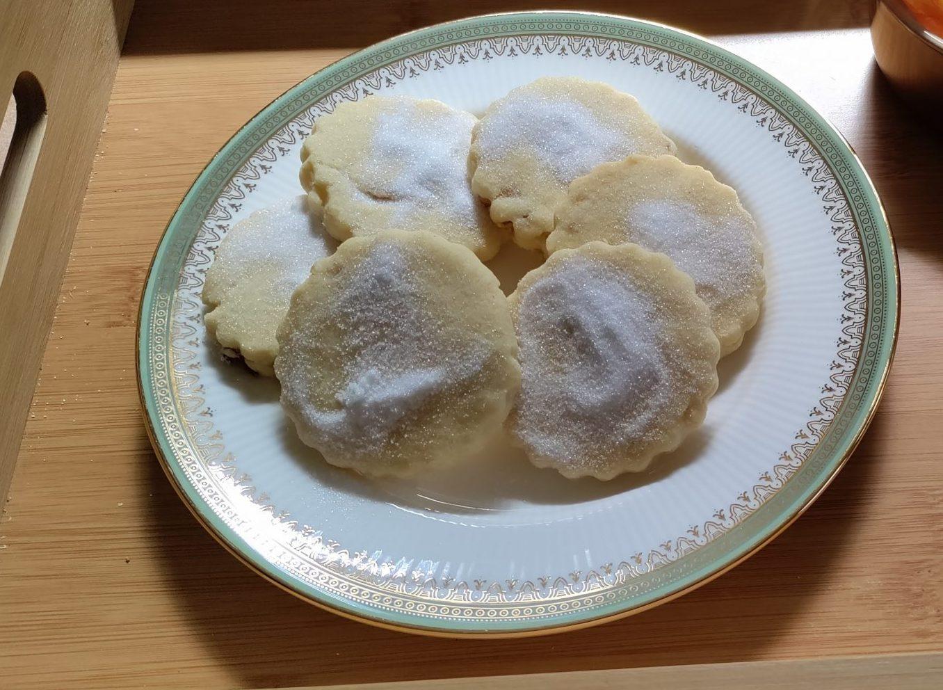 Victorian Shortbread